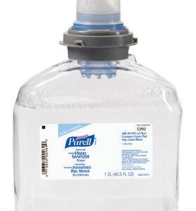 PURELL Advanced Instant Hand Sanitizer Foam