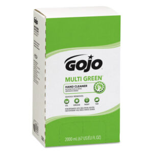 Gojo MULTI GREEN Hand Cleaner