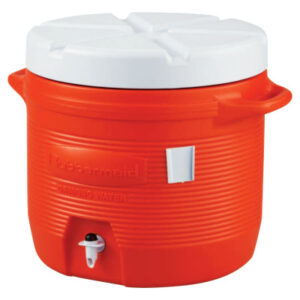 Rubbermaid Commercial Plastic Water Coolers