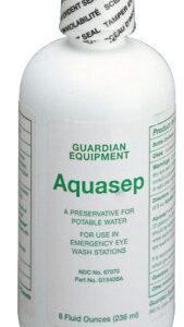 Guardian AquaGuard Gravity-Flow Eye Wash Refills