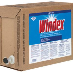 Windex Bag-in-Box Dispensers