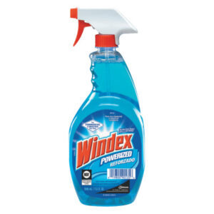 Windex Glass Cleaners