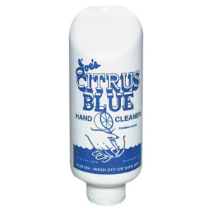Joe's Citrus Blue