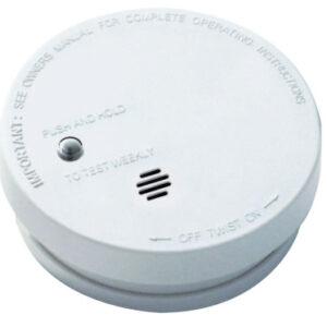 Kidde Battery Operated Smoke Alarms