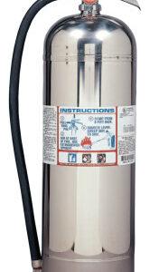 Kidde ProLine Water Fire Extinguishers