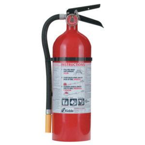 Kidde FC340M-VB Fire Control Extinguisher - ABC Type