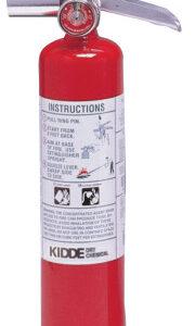 Kidde Halotron® I Fire Extinguishers