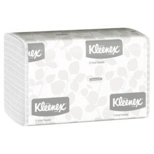 Kimberly-Clark Professional Kleenex C-Fold Paper Towels