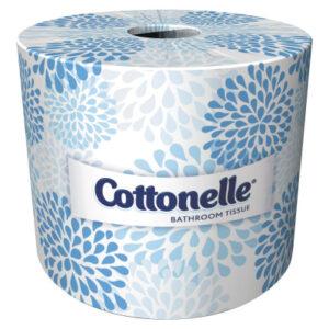Kimberly-Clark Professional Kleenex Cottonelle Bathroom Tissue