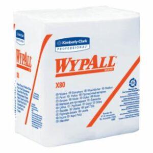 Wypall X80 Cloths