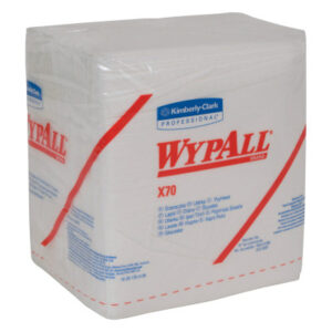 Kimberly-Clark Professional WypAll X70 Wipes