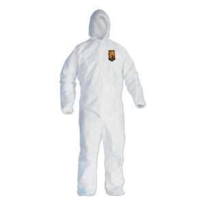 Kimberly-Clark Professional KleenGuard® A40 Liquid & Particle Protection Apparel