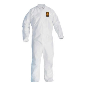 Kimberly-Clark Professional KleenGuard®  A30 Breathable Splash & Particle Protection Coveralls