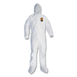 Kimberly-Clark Professional KleenGuard®  A20 Breathable Particle Protection