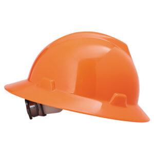 MSA V-Gard® Protective Hats