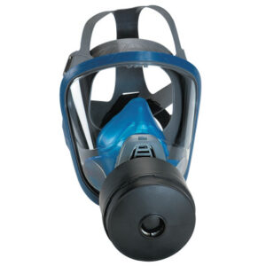 MSA Advantage® 3100 Full-Facepiece Respirator