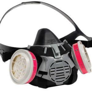 MSA Advantage® 420 Series Half-Mask Respirators