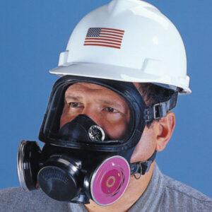 MSA Ultra-Twin® Respirators