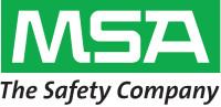 MSA The Safety Company Logo