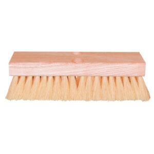 Magnolia Brush Deck Scrub Brushes