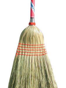 Magnolia Brush Janitor Corn Brooms