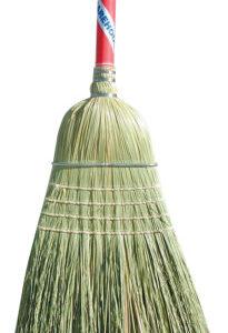 Magnolia Brush Heavy-Duty Contractor Brooms