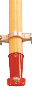 Magnolia Iron Connector Handles