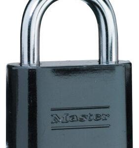 Master Lock No. 178 Solid Brass Combination Padlocks