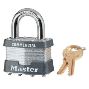Master Lock Laminated Padlocks Alike Key Code 3357