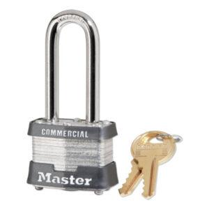 Master Lock 3KALH Laminated Steel Padlocks