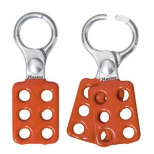 Master Lock Safety Series Lockout Hasps