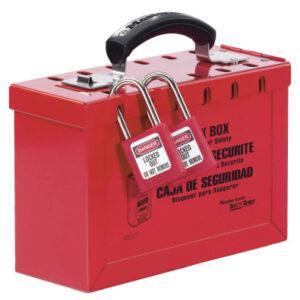 Master Lock Group Lock Boxes
