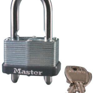 Master Lock No. 510 Warded Adjustable Shackle Padlocks