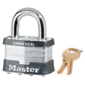 Master Lock Laminated Padlocks Keyed Alike Key Code 0303