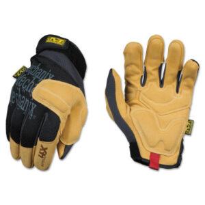 Mechanix Wear® Material4X® Padded Palm Gloves