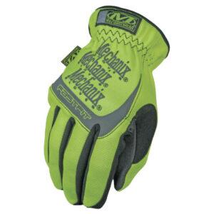 Mechanix Wear® Hi-Viz FastFit® Gloves