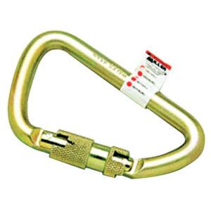 Honeywell Miller Twist Lock Carabiners