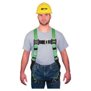 Honeywell Miller HP Harnesses