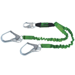 Honeywell Miller StretchStop® Lanyards with SofStop® Shock Absorber