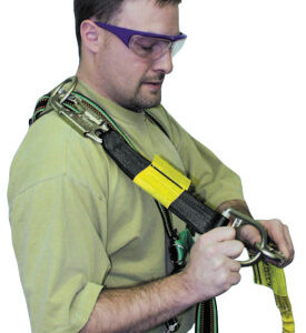 Honeywell Miller D-Ring Extensions
