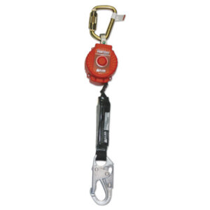 Honeywell Miller TurboLite Personal Fall Limiters
