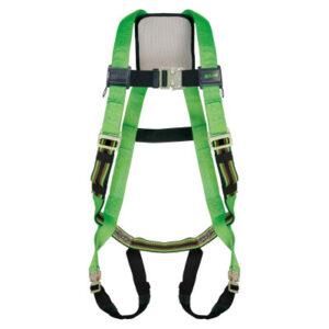 Honeywell Miller DuraFlex® Python Ultra Harnesses