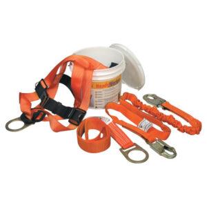 Honeywell Miller Titan ReadyWorker Fall Protection Kits