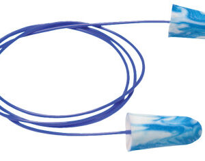 Moldex SparkPlugs® Metal Detectable Foam Earplugs
