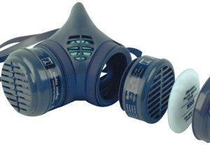 Moldex 8000 Series Assembled Respirators