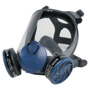 Moldex 9000 Series Respirator Facepieces