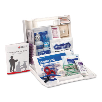 First Aid Only® 25 Person First Aid Kits