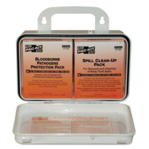 First Aid Only® Bloodborne Pathogens Kits