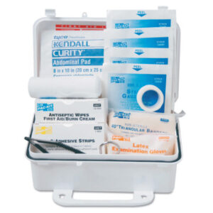 First Aid Only® 10 Person ANSI First Aid Kits