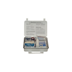 First Aid Only® 25-Person Weatherproof ANSI First Aid Kits